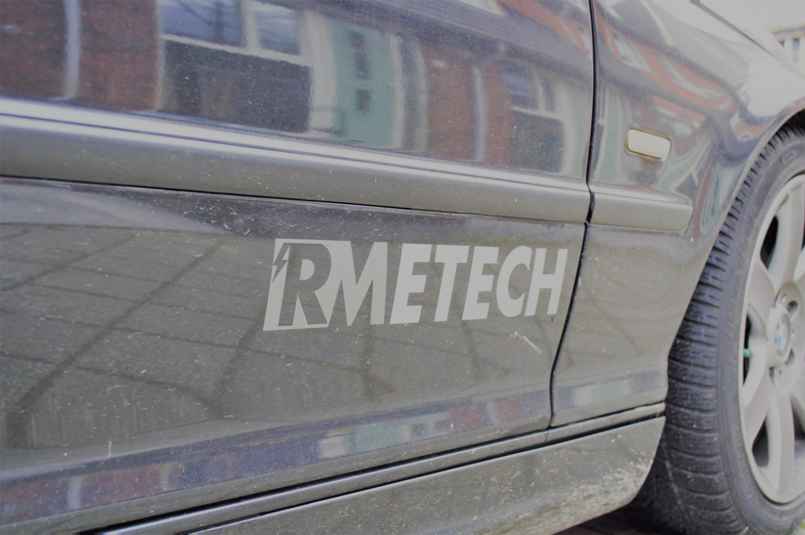BMW RMEtech